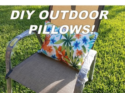 Easy Fabulous Affordable Outdoor DIY!