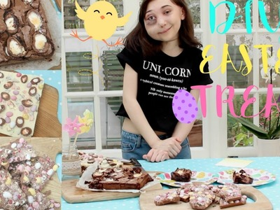 ????Quick and Easy Easter Treats????