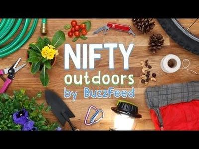 TOP NIFTY OUTDOOR VIDEOS THIS WEEK-DIY UNDERWATER GARDEN-ThisIsNiftyGram