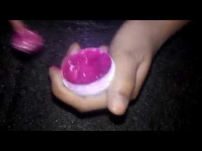 DIY How to make Blush at Home in hindi   जानिए घर में ब्लश बनाने का तरीका हिंदी मैं
