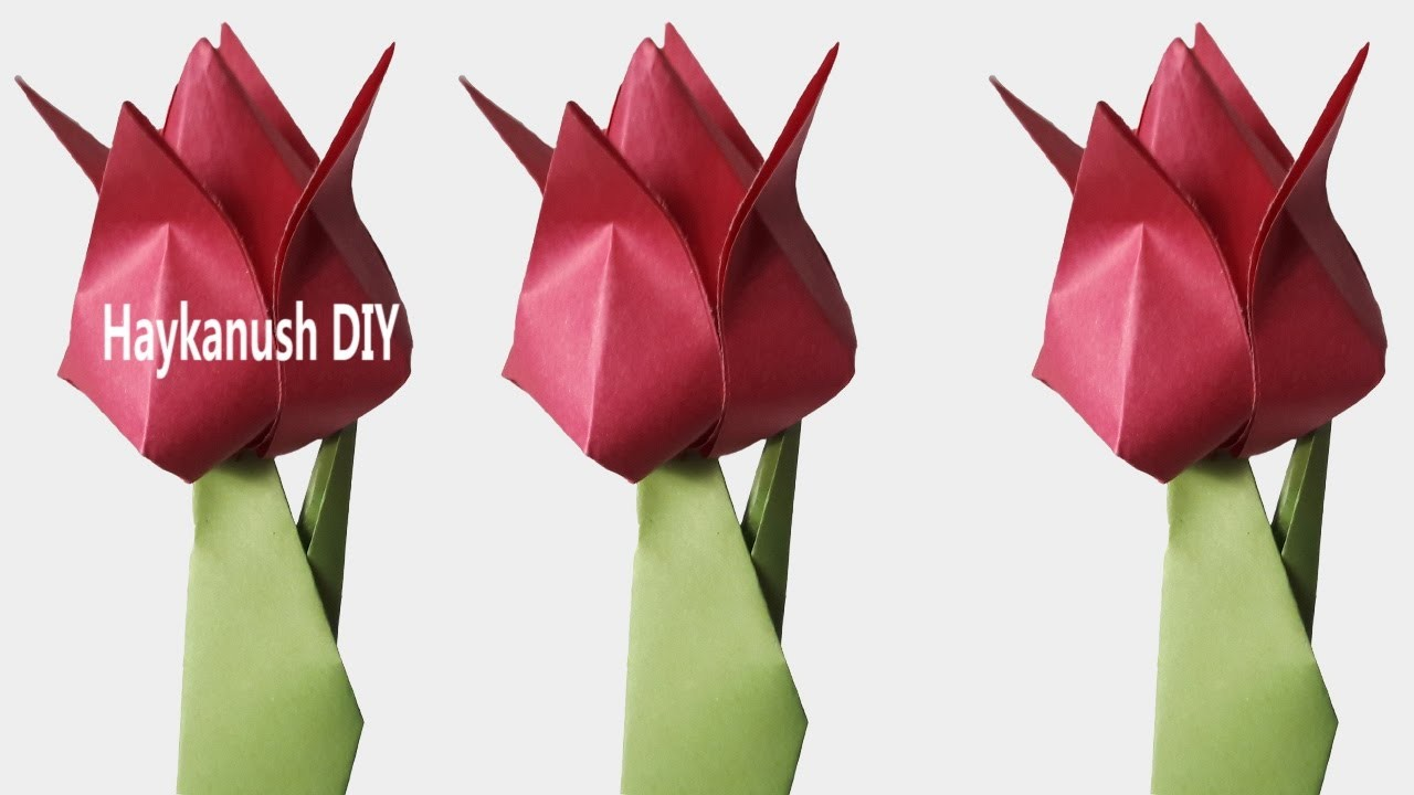 easy origami for beginners step by step origami flowers