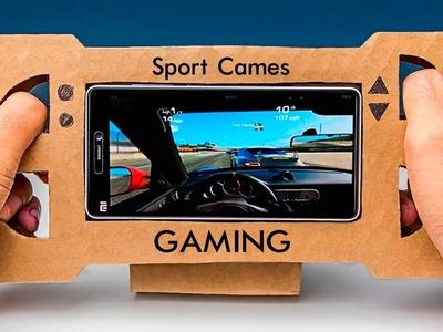 How To Make a Gaming Steering Wheel DIY