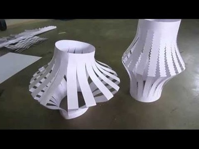 Really Amazing And Creative 3D Paper Cutting Art || Funny Paper Designs