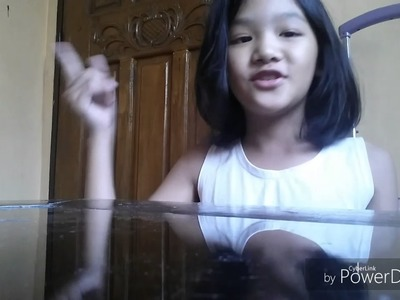 How to make slime with sunsilk