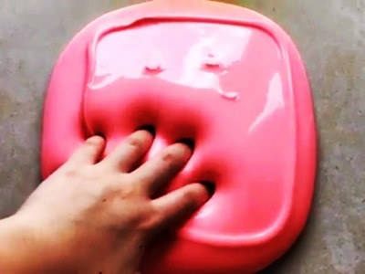 Slime Asmr Fluffy Edition ❤ Most Satisfying Slime Video In The World (10 Minute Loop)