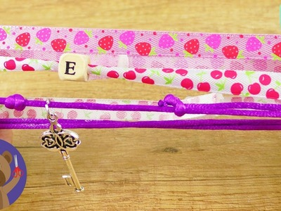 Choker DIY ???? Easy Self-made Choker | Extremely Simple and Pretty