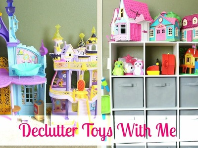 Declutter Kids Toy Room with Me | Terrific Planner