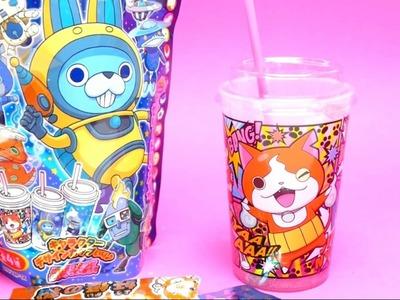 Japan DIY Candy - Heart Yokai Watch Dororin Drink