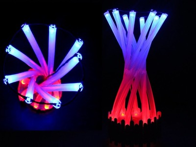 Amazing DIY LED Lamp