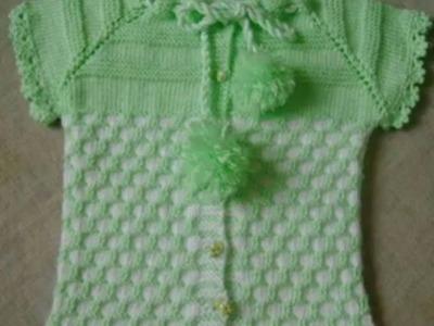 Beautiful Design for Sweater (Hindi) - Knitting Pattern | handmade woolen sweater designs