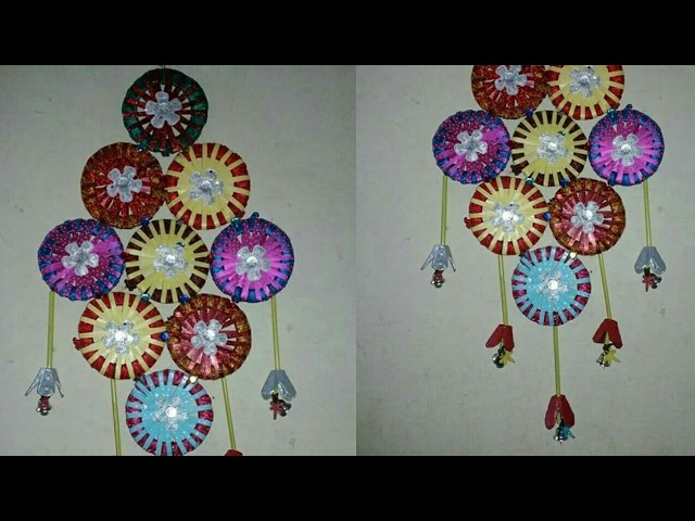How to make a an easy DIY wall hanging for decoration