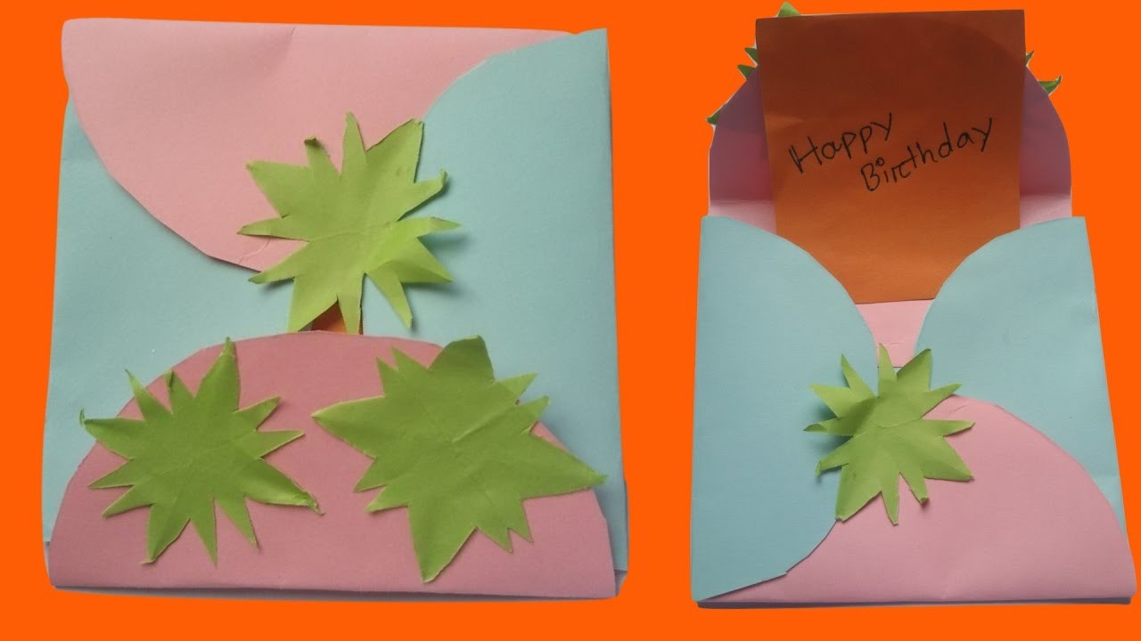 Homemade Greeting Cards For Birthday Homemade Greeting Cards For