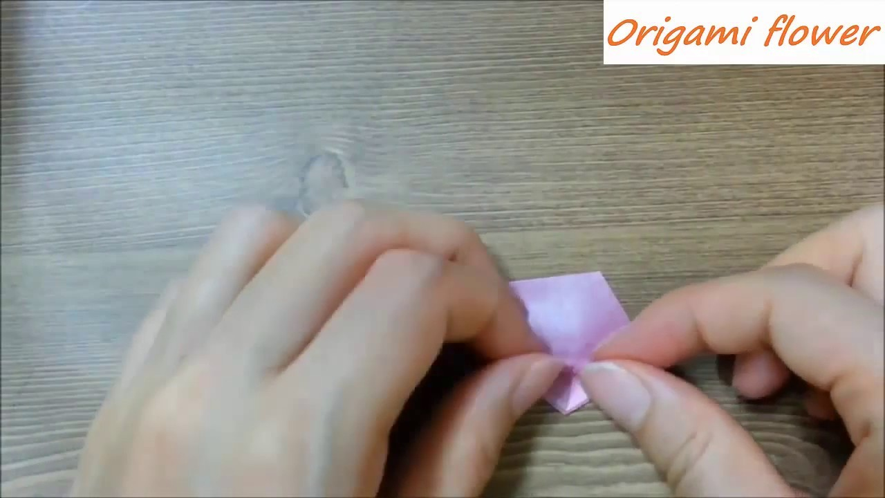 how to make big paper flowers easy step by step