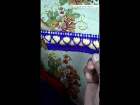 Very Easy Design for Sweater and Cardigan | Hindi Knitting Gents|.kids.ladies sweater Design