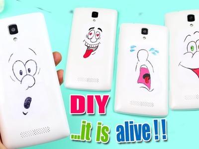 DIY PHONE DECOR in a Few MIN!!