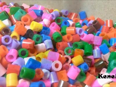 하마 구슬 Hama Beads | KeneHok