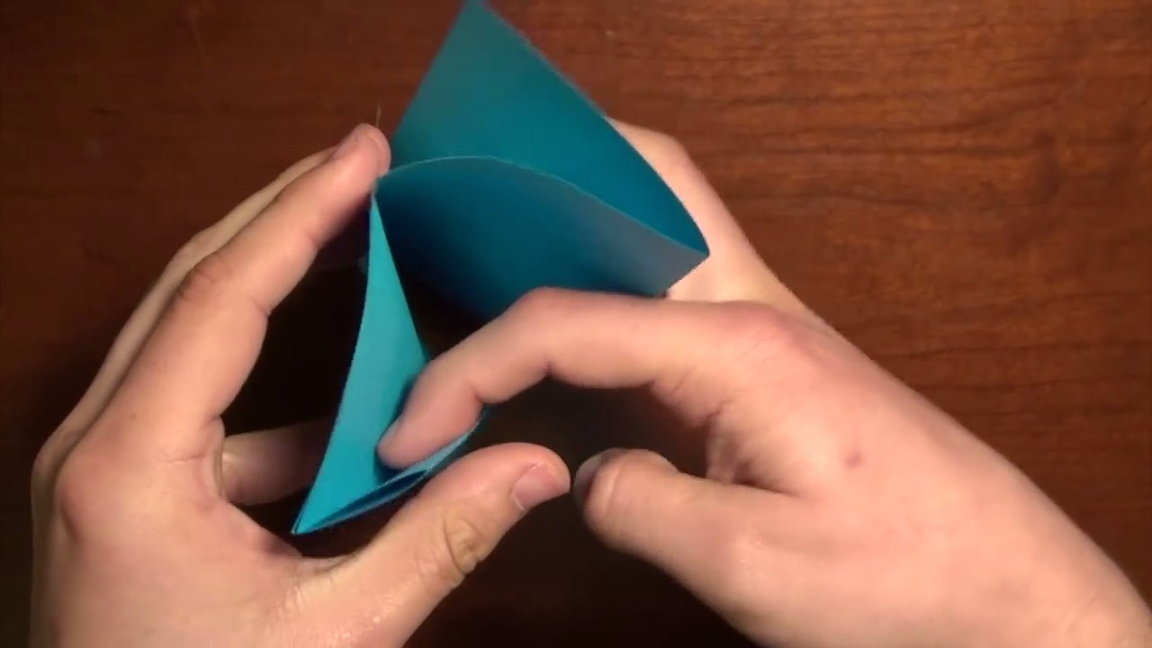 how to make an easy paper wallet origami robs world