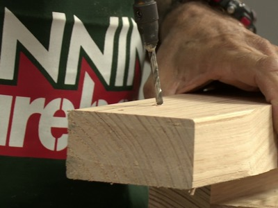 How To Make D.I.Y. Modular Outdoor Furniture - D.I.Y. At Bunnings