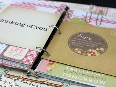 Plan With Me-Target Planner-Mother's Day