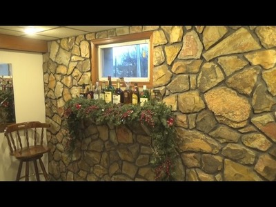 How I install stone veneer (part 6 of 7) Mike Haduck