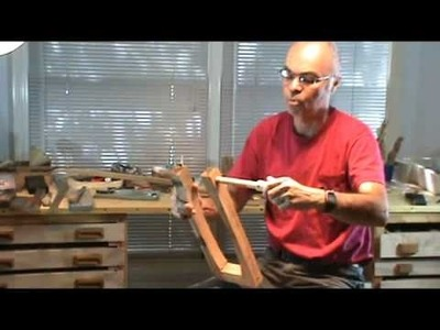 How to Make a Wooden Luthier Clamp