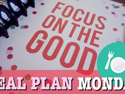 HOW TO MEAL PLAN | TIPS AND STRATEGIES | MEAL PLAN WITH ME