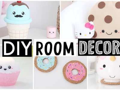 MY FAVORITE DIY Room Decor & Organization - EASY & INEXPENSIVE Ideas!