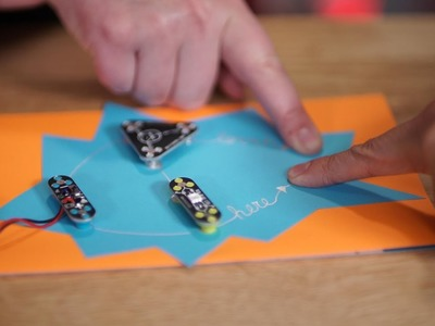 Hands-On with Circuit Scribe DIY Electronic Kits