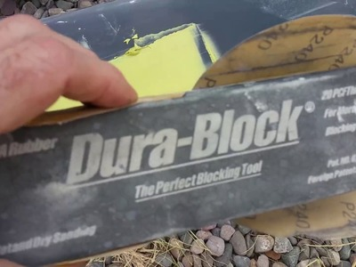 How to fix a damaged BMW rocker panel - side skirt repair DIY