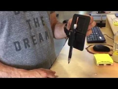 How to use FatBoy Pencil with SpeedClip