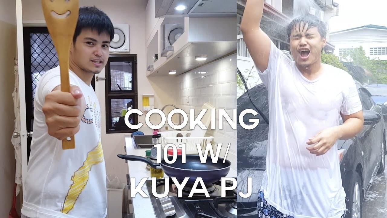 How to Make a Moussaka Melt? #PJsCookingShow :D