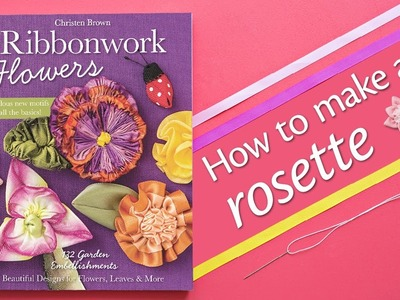 How to Make a Rosette with Christen Brown