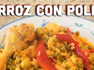 How To Make CUBAN ARROZ CON POLLO   mitú