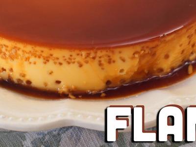 How To Make Flan   mitú