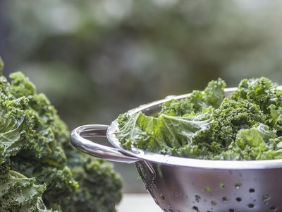 How to Make Healthy Kale | Video | Dr. Weil