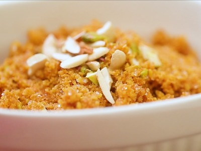 How To Make Moong Dal Halwa At Home - POPxo Food