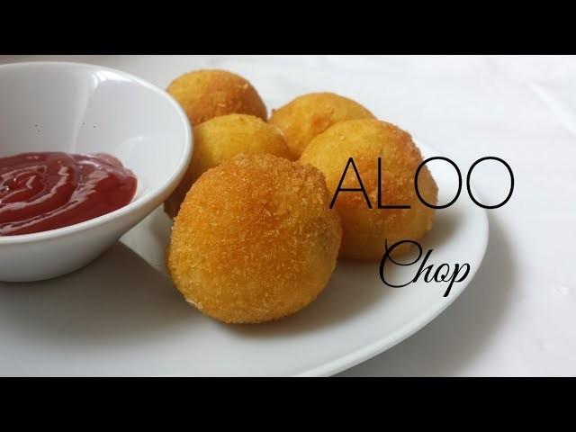 Ramadan Recipes: How to Make Aloo Chop