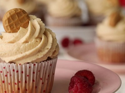 Dessert Recipes - How to Make PB&J Cupcakes
