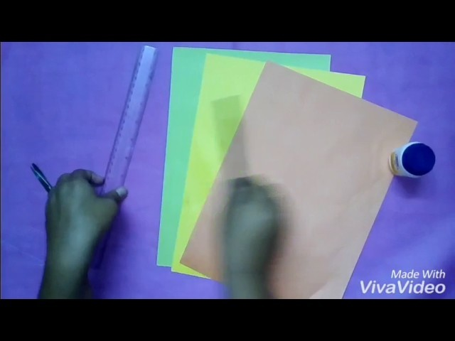 How to make a beautiful sorry card