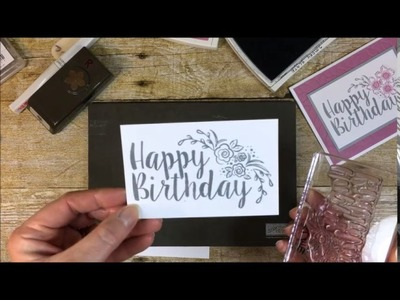 Birthday Diy Greeting Card Beautiful Handmade Birthday Card