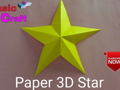 3d paper wedding dress shower invitation my crafts and for How to make 3d paper stars easy