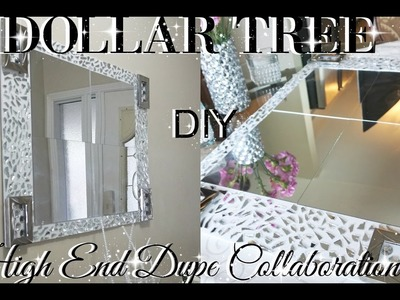 DIY HIGH END DUPE WALL ART HOME DECOR COLLABORATION HOSTED BY DESIGN ON A DOLLAR