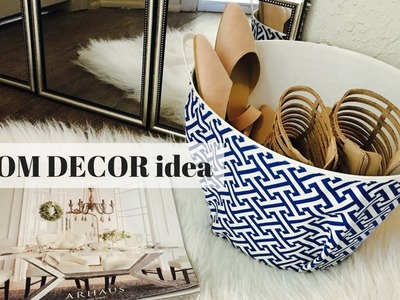 DIY | DOLLAR TREE DIY room decor | Best DIY for your ROOM DECOR