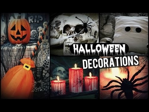 craft ideas for halloween diy decorations how to spooky room decor 3850