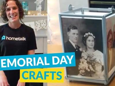 DIY Memorial day Crafts