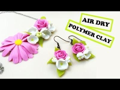 Air Dry Polymer Clay.Porcelana Fria-Tutorial- WePam