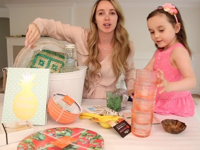 DIY gifts with Homesense Canada