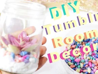 DIY| Unicorn Inspired Tumblr Room Decor | Unbelievably Human
