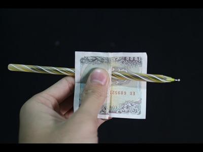 5 EASY but UNBELIEVABLE Magic Tricks