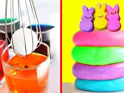 Basic Life Hacks + DIYS You NEED to Know! Easter Edition!